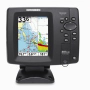 Эхолот Humminbird Fishfinder 587cxi HD Combo