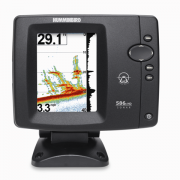Эхолот Humminbird Fishfinder 586cx HD